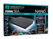 Fluval NANO Marine LED 12,7 x 12,7 cm, 100 LEDs, 2500 K -NEU-