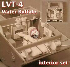CMK 1/35 LVT-4 Water Buffalo Interior Detail Set (for Italeri kit) 3060
