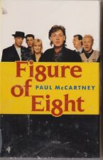 Paul McCartney (Beatles) Figure Eight / Ou Est Le Soleil? USA Cassette SS