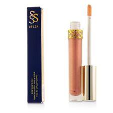 Stila Magnificent Metals Lip Gloss - #Rose Quartz 3.3ml Lip Color