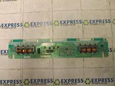 INVERTER BOARD SSI320_4UP01 - POLAROID P32LCD12