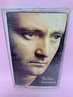 Phil Collins But Seriously Cassette Tape Atlantic 1989 Sealed