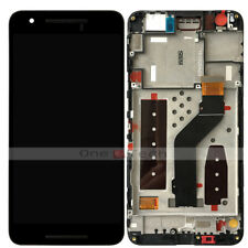 """AMOLED LCD Display Touch Screen Digitize Assembly+Frame For 5.7"""" Huawei Nexus 6P"""