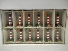 Lighthouse Assateague VA  12 Figurines