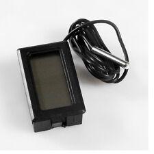 Portable LCD Digital Temperature Thermometer Temp Sensor Meter Probe Fridge Kit