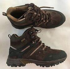 Chaussures rando Allrounder Goretex MEPHISTO marron, neuves, 37