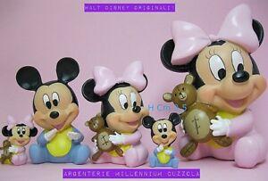 Bomboniere Baby Maus Taufe Original Mark Walt Disney Bonboniere Geburt