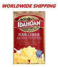 Idahoan Quatre Fromage Purée Pommes de Terre 118ml Mondial Livraison