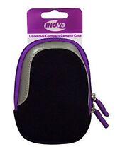 Inov8 Compact Digital Camera Case Purple