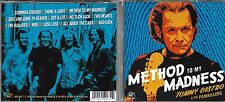 CD 12 TITRES TOMMY CASTRO & THE PAINKILLERS METHOD TO MY MADNESS 2015