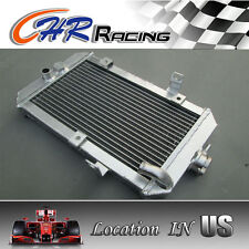 ALLOY ATV Radiator FOR 2001-2005 YAMAHA Raptor YFM660 660R OVERSIZED 01-05