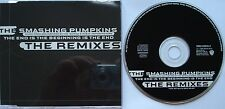 The Smashing Pumpkins  __  The End Is The Beginning Is The End  __  MCD