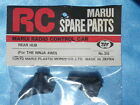 BRAND NEW MARUI REAR HUB for THE NINJA 4WD Part No:315 Made in JAPAN.