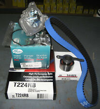 Gates T224RB Racing Timing Belt Package 96-00 Civic Del D16Y8