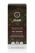 Khadi Naturel Couleur des Cheveux - Hamamélis - 100gr - Herbes Coloration de