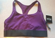 Victoria's Secret Sport The Player Women's Racerback Sports Bra Sz Medium
