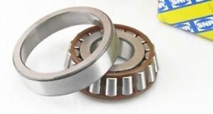 PF6 Gearbox Bearing EO SNR EC42226 Replaces NP417384/Y30206 - 25x62x17.25mm