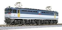 KATO HO gauge EF65 2000 series late-type JR Freight secondary update color 1-31