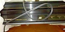 1987 Pioneer Laservision player Model # LD-838D