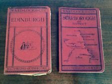 UK Maps & Atlases 1900-1949 Publication Year