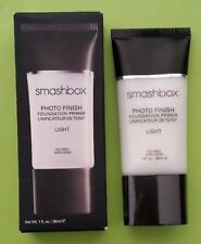 Smashbox Oil-Free Face Makeup