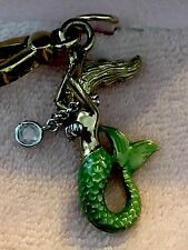 Juicy Couture Mermaid Charm