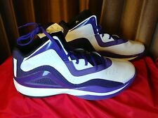 58d2e539916b Adidas Crazy Ghost Mens Size 16 Sneakers Shoes 2014 Basketball Shoe j622