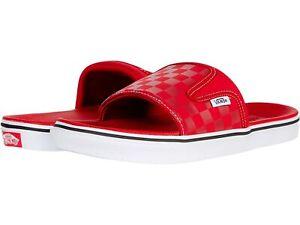 Adult Unisex Sandals Vans UltraCush® Slide-On