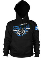 Scotland Rugby Nations Hoodie 2019 Scottish Supporter Six 6 Men Kid