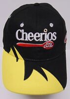 2007 NASCAR BOBBY LABONTE CHEERIOS ADJUSTABLE HAT CAP RICHARD PETTY RACING b