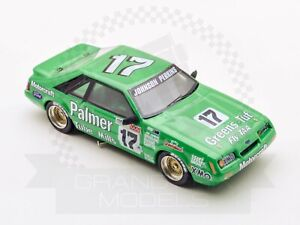 Automodelli/GPM Studio Ford Mustang GT Bathurst 1000 1985 #17 1:43 hand built