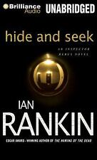 Inspector Rebus: Hide and Seek 2 by Ian Rankin (2014, CD, Unabridged)