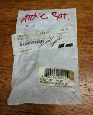 Arctic Cat 1/4-20x1.00 Rib Neck Bolt 0623-117 (Spb11)
