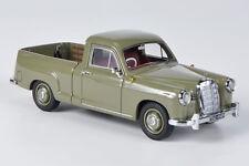"""MERCEDES-BENZ 180D (W120) """"Bakkie"""" 1956 1:43 Neo scale models NEO45480"""