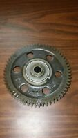 Cat C10 C12 Idler Gear Assembly 61 Teeth 9Y3512 (117-2750) In good Condition