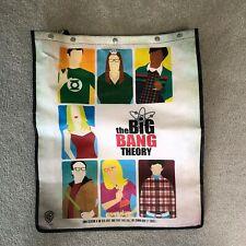 The Big Bang Theory - Comic Con Bag SDCC