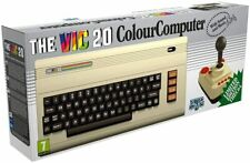The VIC20 MAXI Retro Computer Console VIC-20 plus joystick LAST ONE IN STOCK!!!!