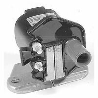 BOSCH Ignition Coil 0221502433 - Single