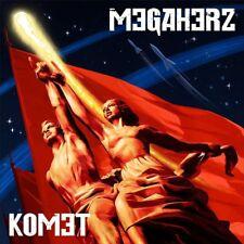MEGAHERZ - KOMET  2 CD NEU