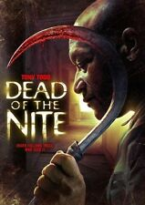 Dead of the Nite (DVD, 2013) New Horror Ships 1st Class