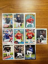 Card Topps Bunt Back 2015 Beckett Covers National Convention WIFA Will Ferrell