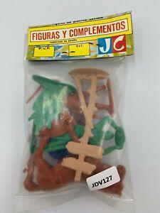 JDV127 - JECSAN - SPAIN - CRUZADOS - N° 621 - 6 cm