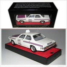 Holden HQ Belmont Taxi ABC Radio Taxi CO-OP TRAX 1:43 Scale Diecast Model TR17J