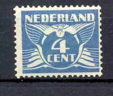 NEDERLAND # 148 PLAATFOUT WITTE STIP IN = D =    **    PF    PR. EX