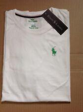 Ralph Lauren  Short Sleeve  Crew Neck T-shirt Custom Fit (Final Clearance)RRP£29