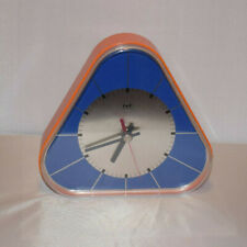 BOB International design Uhr 70s 60s  Vintage  MCM popart Midcentury
