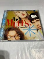Blonder and Blonder by The Muffs (CD, Apr-1995, Warner Bros.)