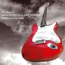 Private Investigations - Knopfler Mark & Dire Straits CD Mercury