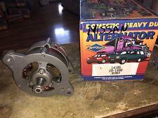 Nissan Remanufactured Alternator