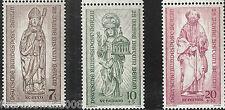 Berlin Mi. 132 - 134 ** 25 Jahre Bistum Berlin Satz im Mehrfachangebot vom Bogen